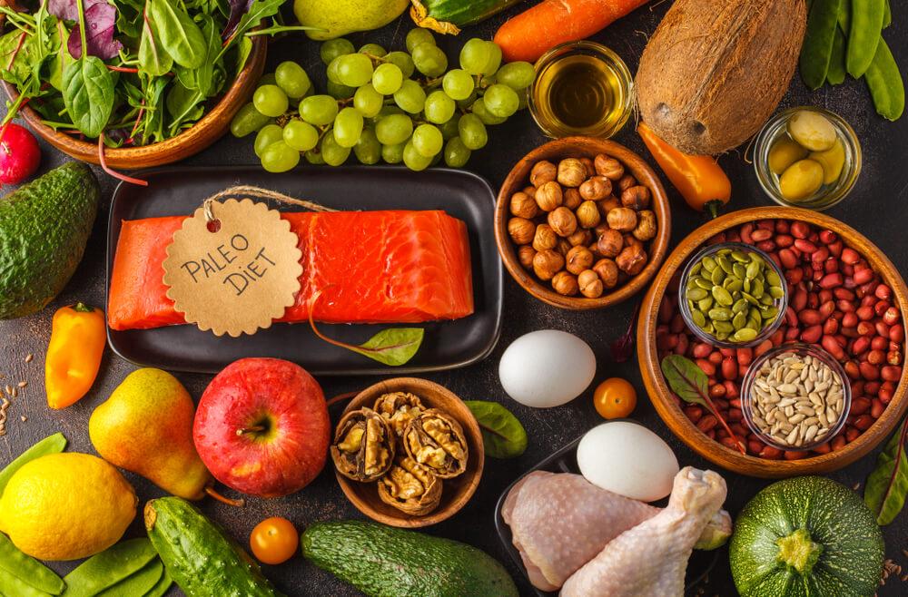 Dieta paleo – czy pozwala zrzucic zbedne kilogramy