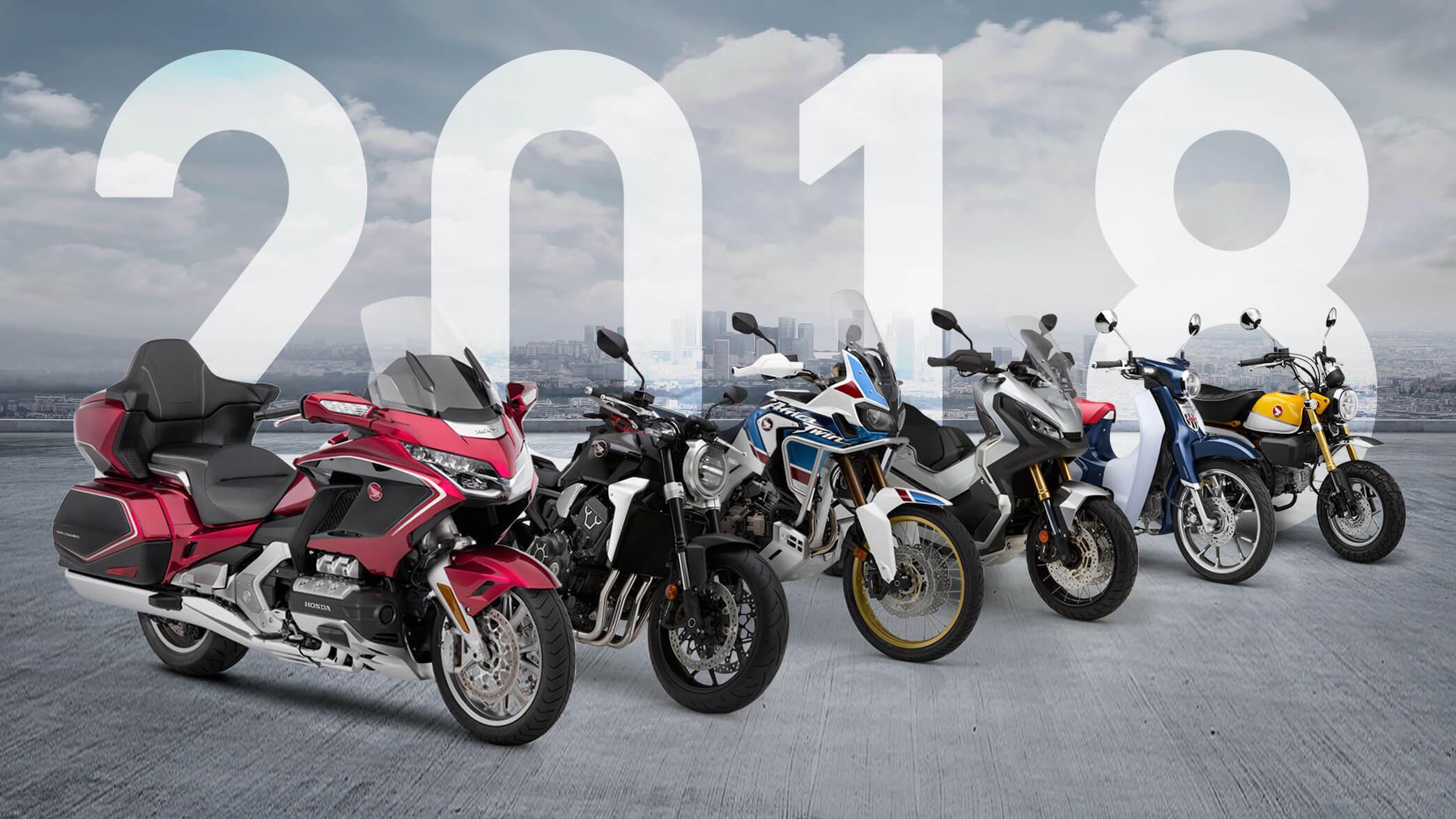 Dlaczego warto kupic motocykl Honda – jakosc, solidnosc, dusza (1)