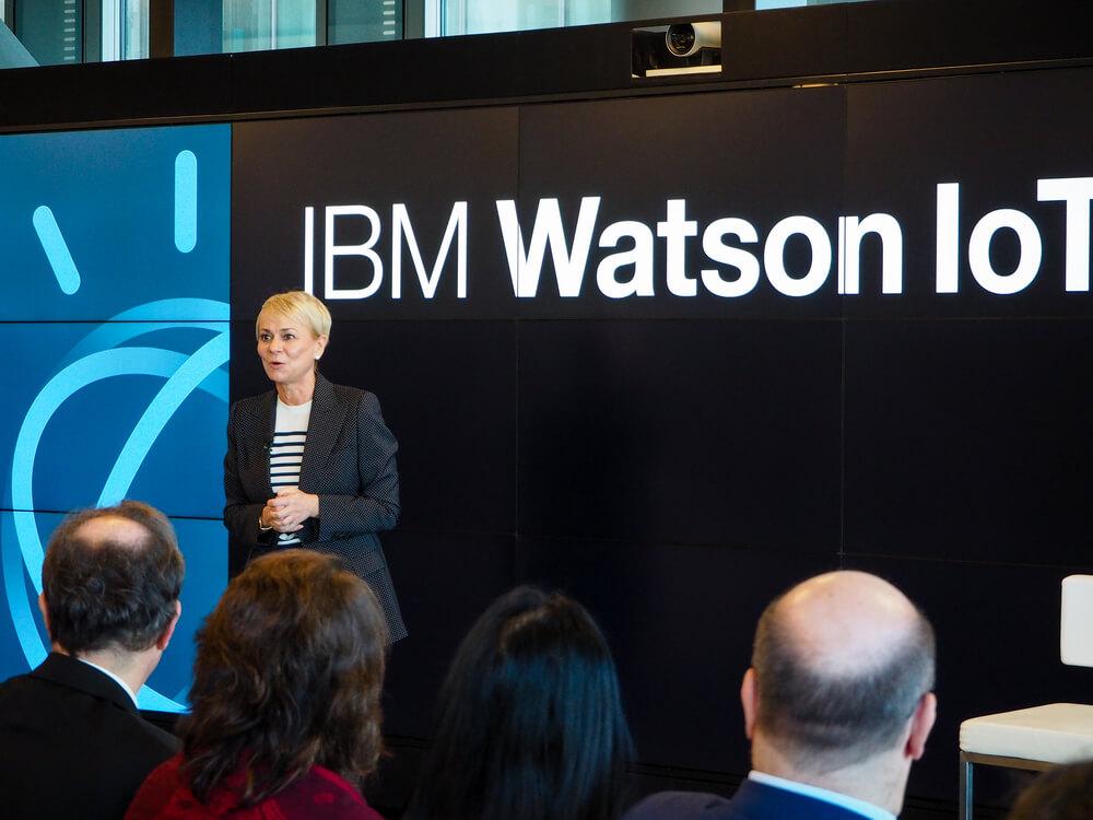 Gotujacy robot IBM Watson, i co dalej