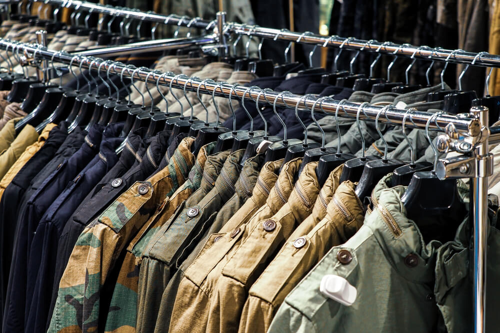 Sznur oficerski, element munduru wojskowego