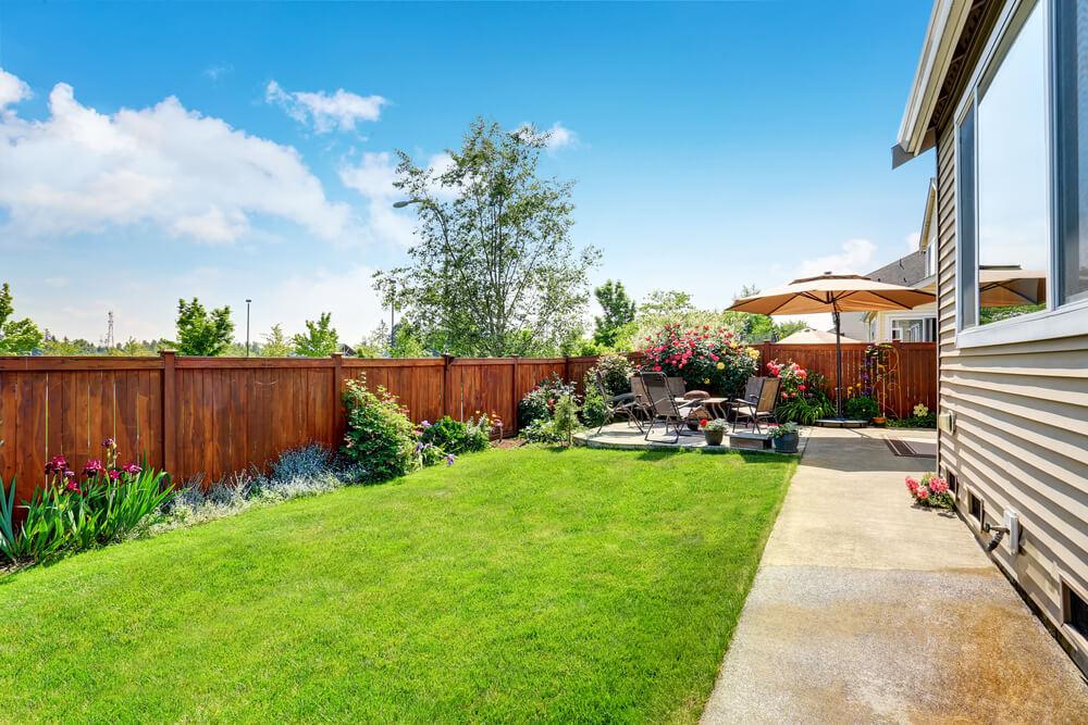 Maly ogrod – jaki system nawadniania wybrac