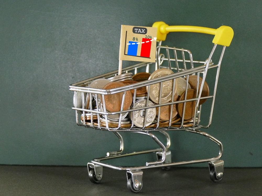 Nowe stawki VAT na wybrane produkty – na co warto zwrocic uwage