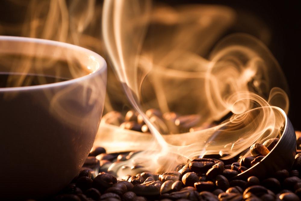 najpopularniejsze kawy