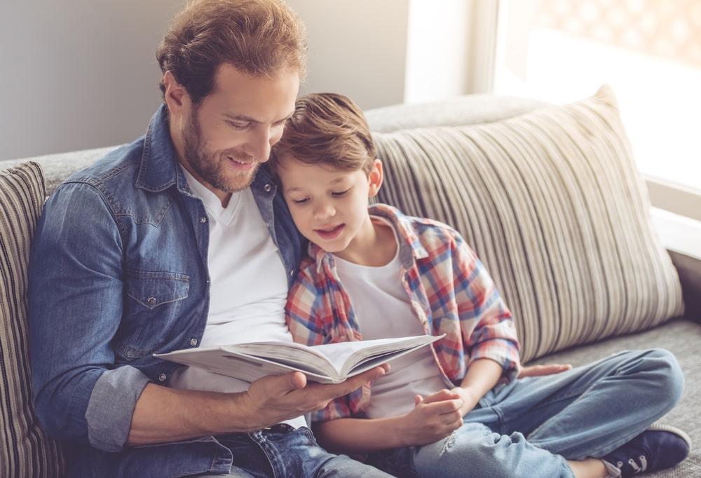 nastroj i zachowanie dziecka